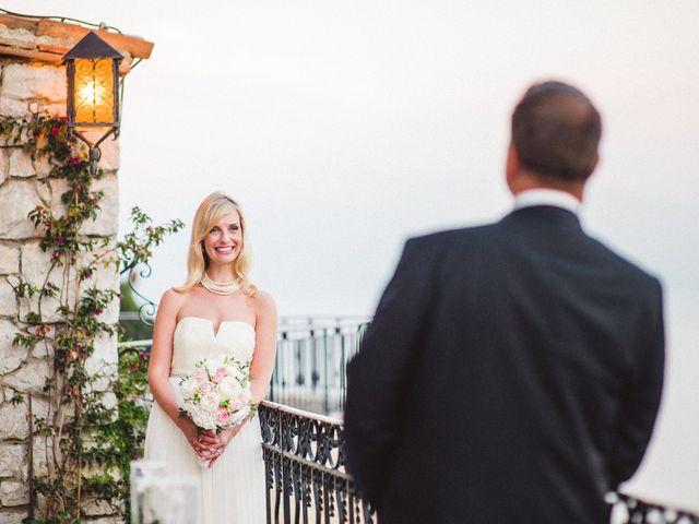 Le mariage de Christopher et Jessica à Éze, Alpes-Maritimes 46