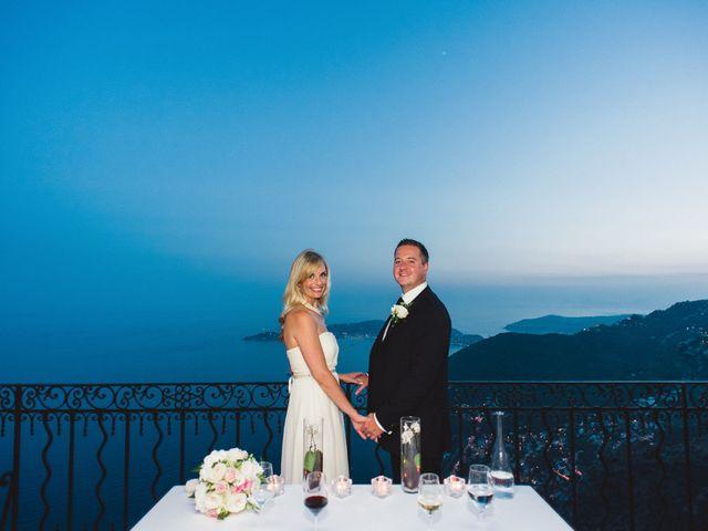 Le mariage de Christopher et Jessica à Éze, Alpes-Maritimes 51