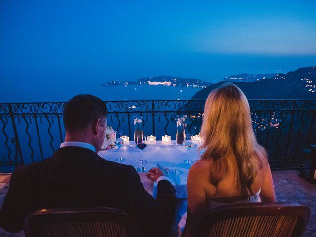 Le mariage de Christopher et Jessica à Éze, Alpes-Maritimes 52