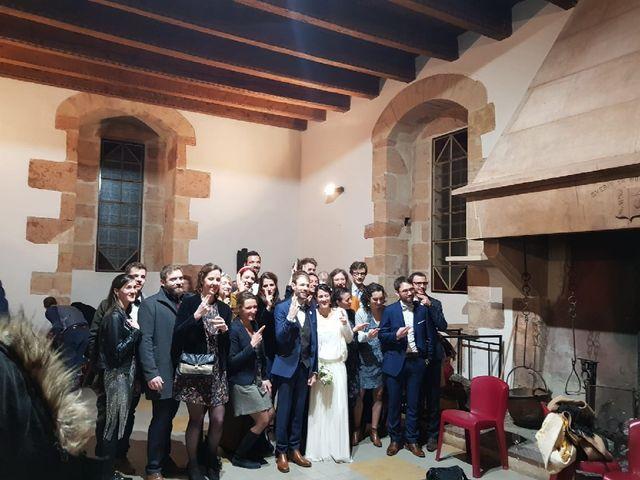 Le mariage de Mathilde  et Mathias à Charnay-lès-Mâcon, Saône et Loire 6