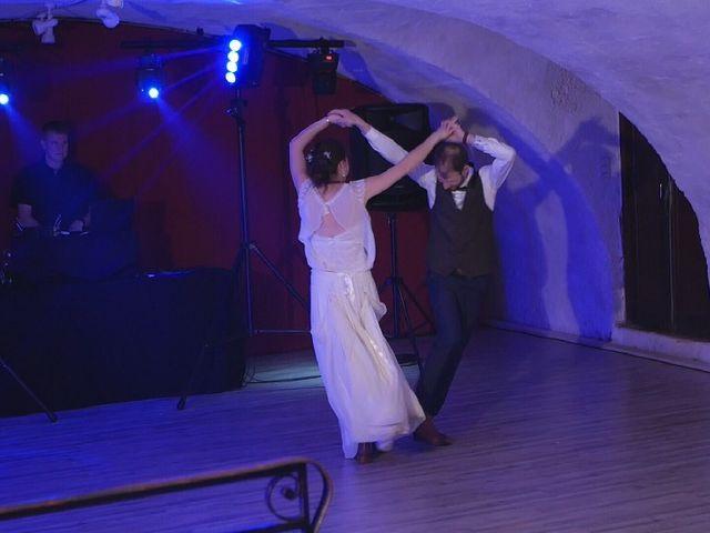 Le mariage de Mathias et Mathilde