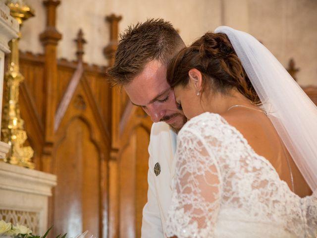 Le mariage de Thomas et Pauline à Hyères, Var 10
