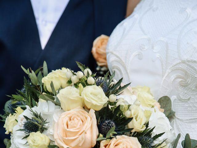 Le mariage de Ciara et Arnaud à Sarlat-la-Canéda, Dordogne 36