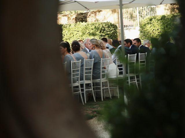 Le mariage de Ciara et Arnaud à Sarlat-la-Canéda, Dordogne 48