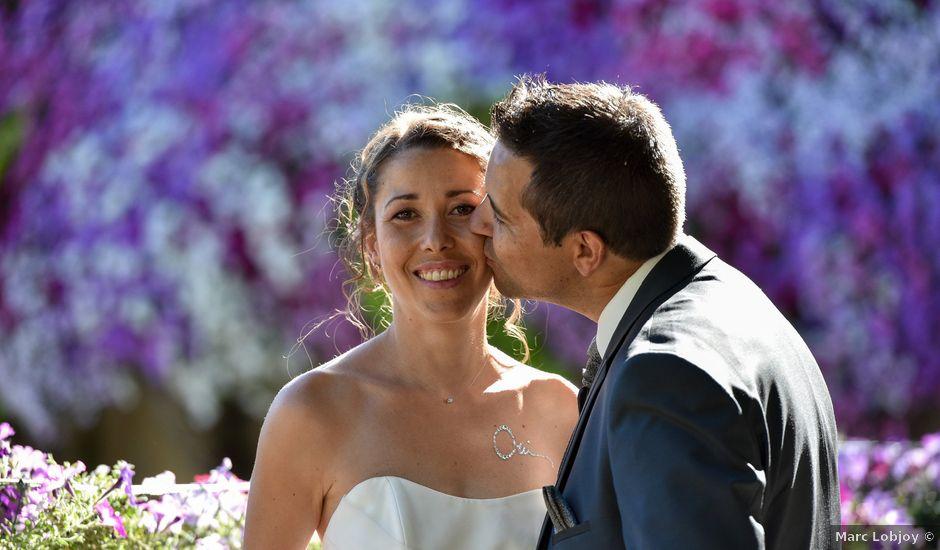 Le mariage de Cyrille et Caroline à Sainte-Cécile-les-Vignes, Vaucluse
