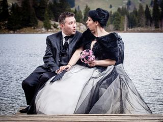 Le mariage de Laëtitia et Fabrice