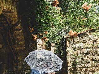 Le mariage de Florence et Hugo 1