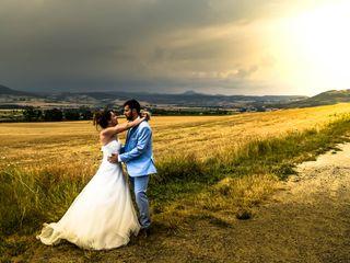 Le mariage de Florence et Hugo