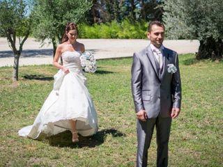 Le mariage de Christelle et Nicolas 3