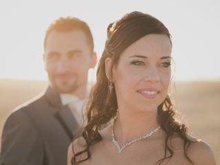 Le mariage de Christelle et Nicolas