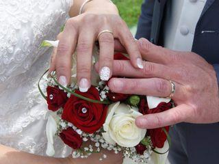 Le mariage de Sabrina  et Steven 2