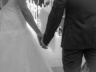 Le mariage de Aude et André 3