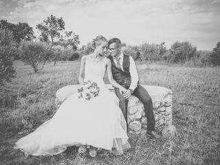 Le mariage de Aude et André