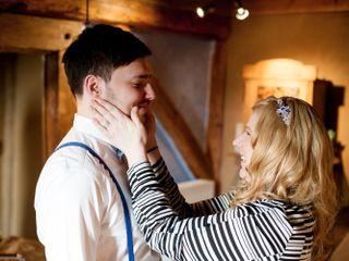 Le mariage de Nathalie et Fabien 3