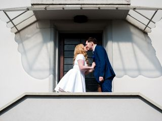 Le mariage de Nathalie et Fabien
