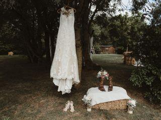 Le mariage de Charline et Christophe 1