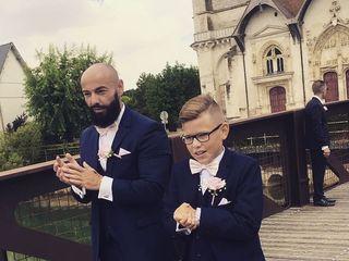 Le mariage de Lydie  et Xavier 3