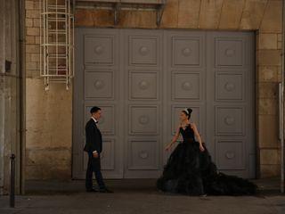 Le mariage de Myriam et Geoffrey 3