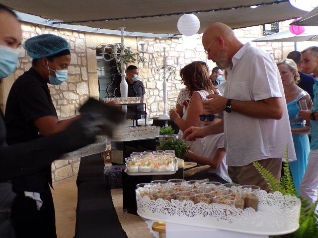 Le mariage de Dominique et Corinne à Gignac, Hérault 4