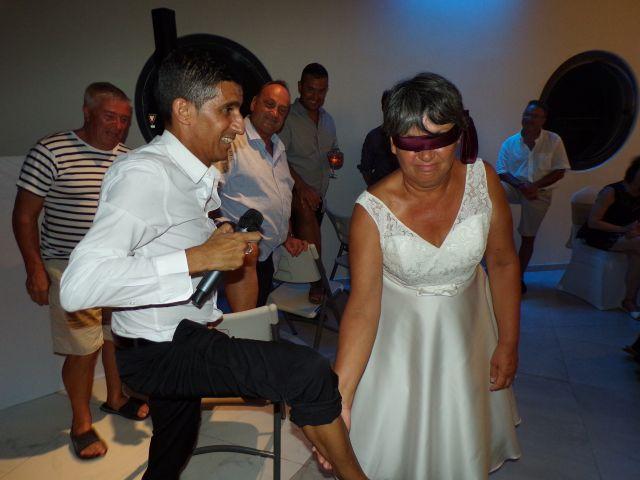 Le mariage de Dominique et Corinne à Gignac, Hérault 7