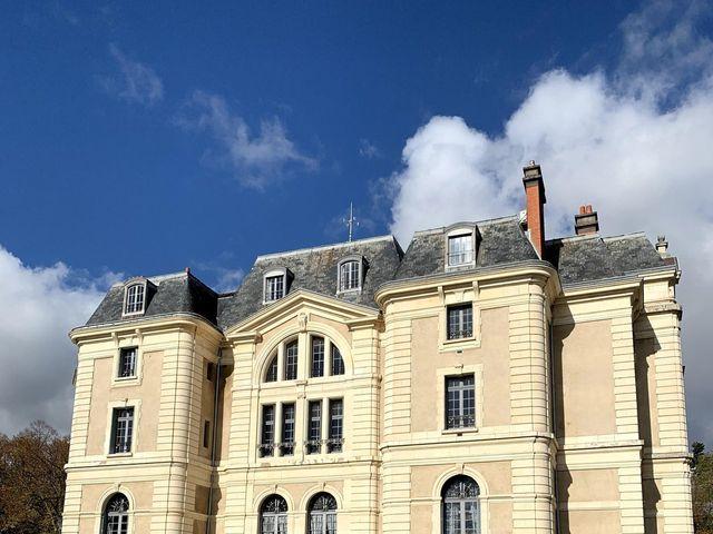 Le mariage de Galaad et Pierre à Thuret, Puy-de-Dôme 3