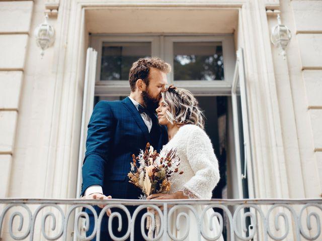 Le mariage de François et Elena à Geneuille, Doubs 12