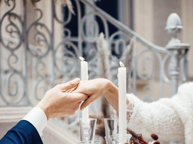 Le mariage de François et Elena à Geneuille, Doubs 44