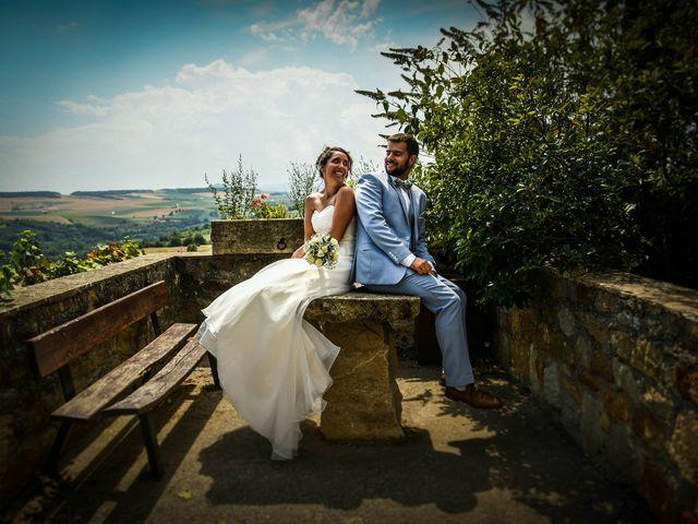 Le mariage de Hugo et Florence à Cournon-d'Auvergne, Puy-de-Dôme 1