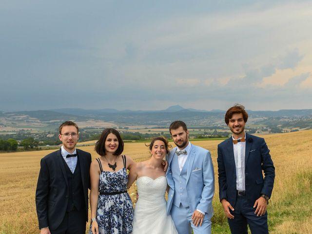 Le mariage de Hugo et Florence à Cournon-d'Auvergne, Puy-de-Dôme 11