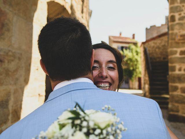 Le mariage de Hugo et Florence à Cournon-d'Auvergne, Puy-de-Dôme 12