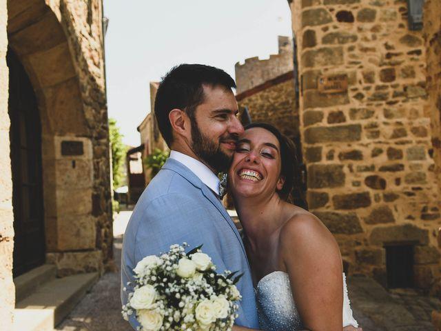 Le mariage de Hugo et Florence à Cournon-d'Auvergne, Puy-de-Dôme 14