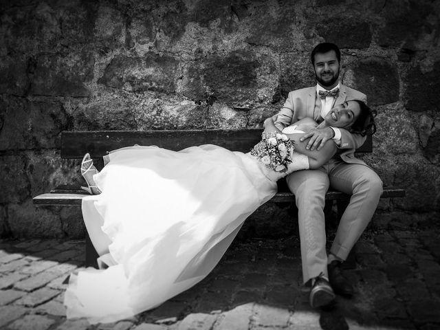 Le mariage de Hugo et Florence à Cournon-d'Auvergne, Puy-de-Dôme 15