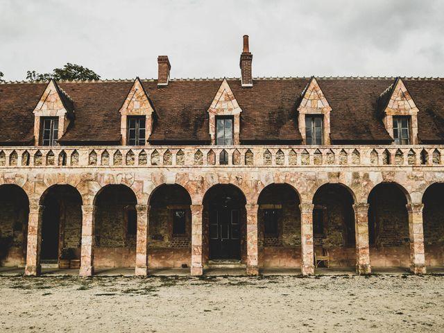 Le mariage de Hugo et Florence à Cournon-d'Auvergne, Puy-de-Dôme 19