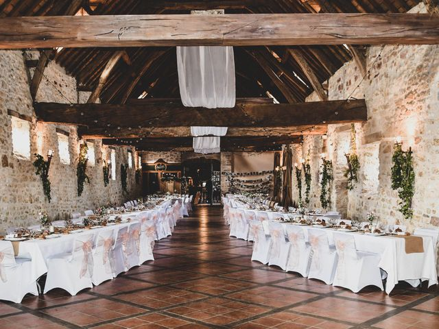 Le mariage de Hugo et Florence à Cournon-d'Auvergne, Puy-de-Dôme 20