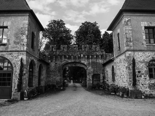 Le mariage de Hugo et Florence à Cournon-d'Auvergne, Puy-de-Dôme 22
