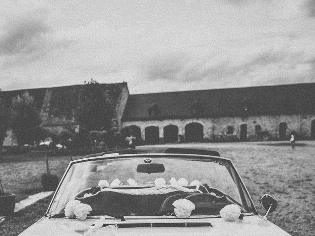 Le mariage de Hugo et Florence à Cournon-d'Auvergne, Puy-de-Dôme 24