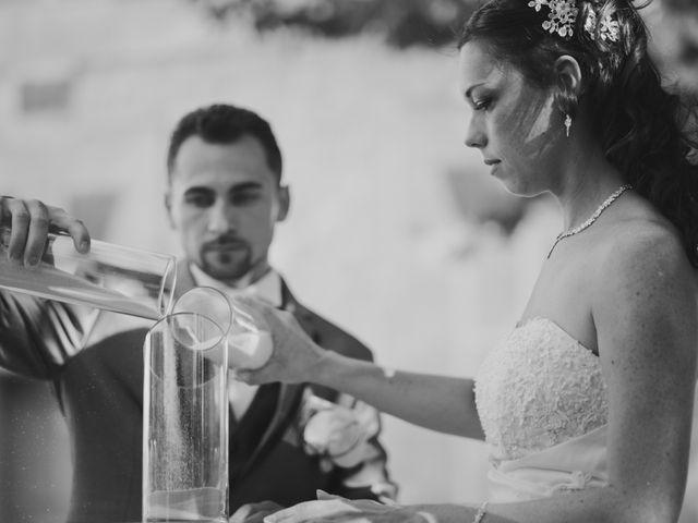 Le mariage de Nicolas et Christelle à Pierrelatte, Drôme 24