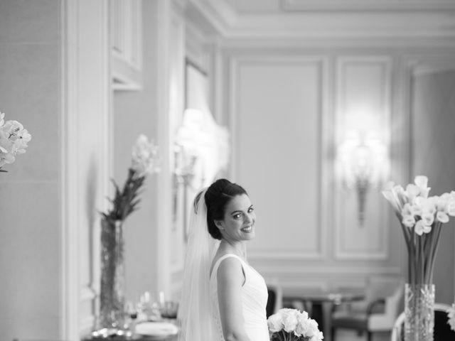 Le mariage de Jurg et Claudia à Paris, Paris 26