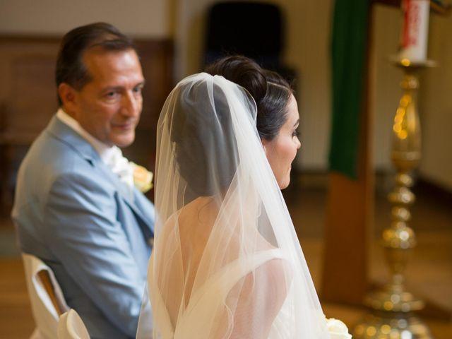 Le mariage de Jurg et Claudia à Paris, Paris 41