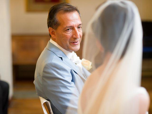 Le mariage de Jurg et Claudia à Paris, Paris 42