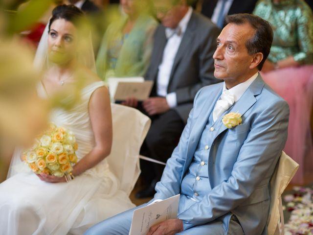 Le mariage de Jurg et Claudia à Paris, Paris 44