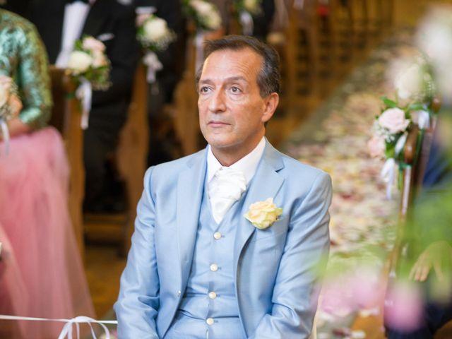 Le mariage de Jurg et Claudia à Paris, Paris 45