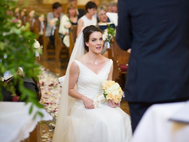 Le mariage de Jurg et Claudia à Paris, Paris 46