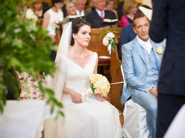 Le mariage de Jurg et Claudia à Paris, Paris 47