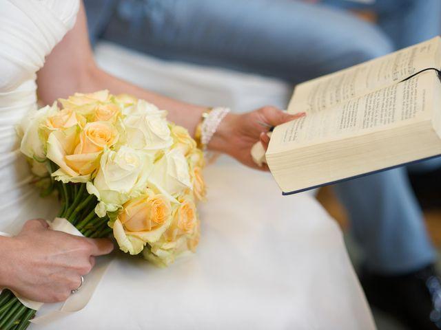 Le mariage de Jurg et Claudia à Paris, Paris 52