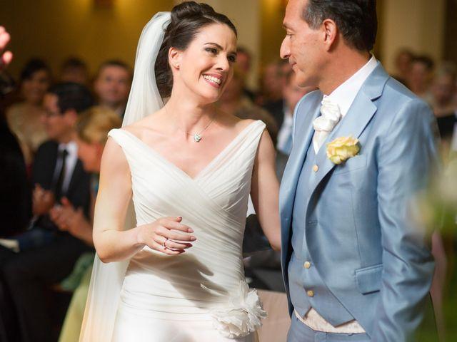 Le mariage de Jurg et Claudia à Paris, Paris 58