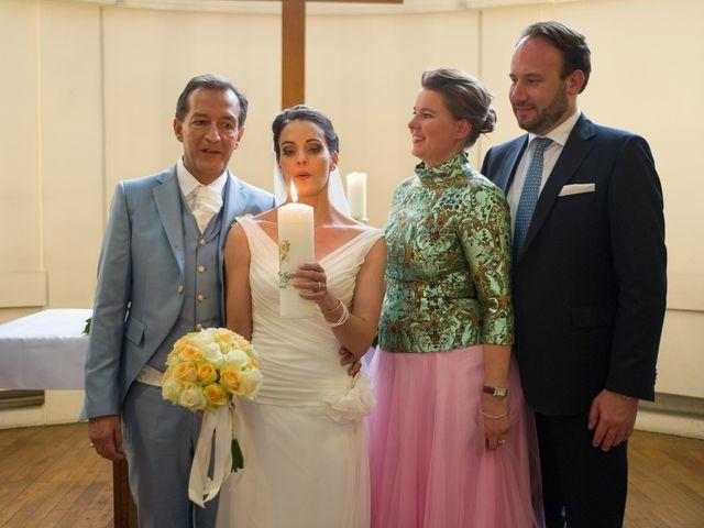 Le mariage de Jurg et Claudia à Paris, Paris 83