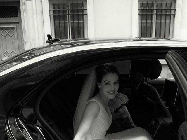 Le mariage de Jurg et Claudia à Paris, Paris 93