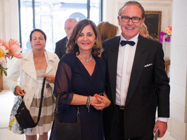 Le mariage de Jurg et Claudia à Paris, Paris 124
