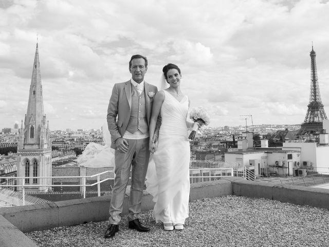 Le mariage de Jurg et Claudia à Paris, Paris 97
